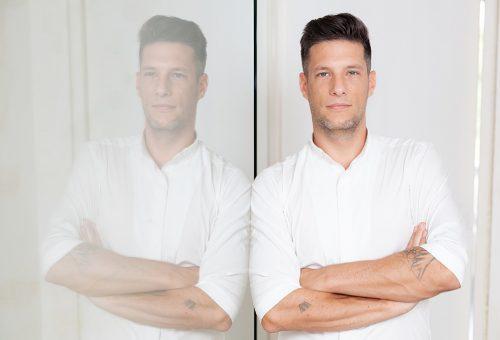 A férfi, aki bejön nekünk: Csap Viktor