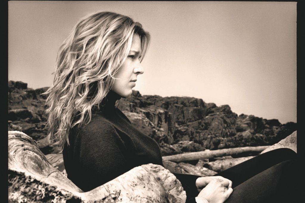 Diana Krall új albuma óriási visszatérés