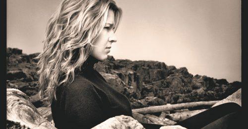 Diana Krall új albummal tért vissza