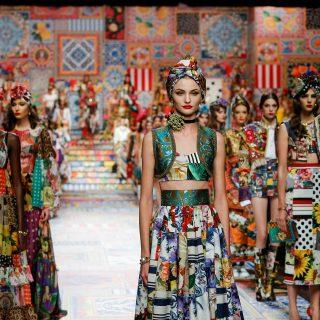 Nézegess szebbnél szebb kollekciókat a milánói divathétről!