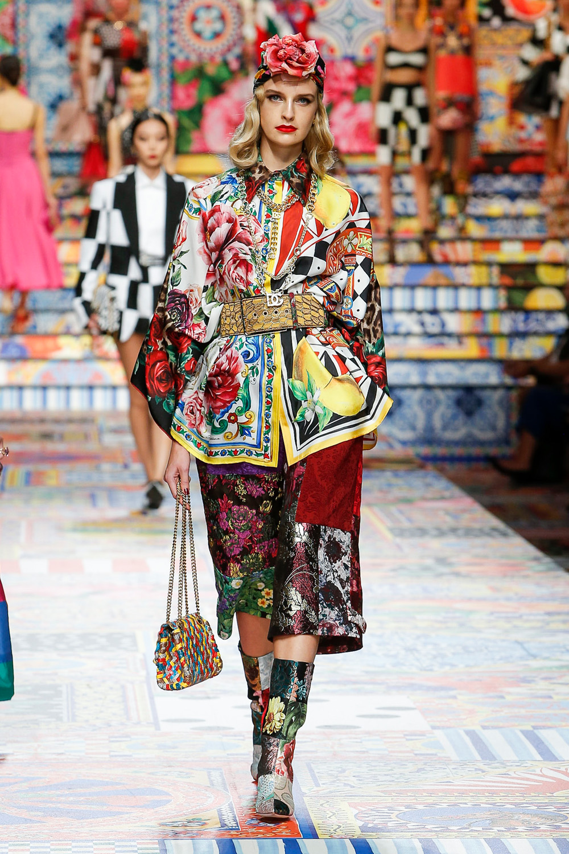 2. kép: Dolce&Gabbana