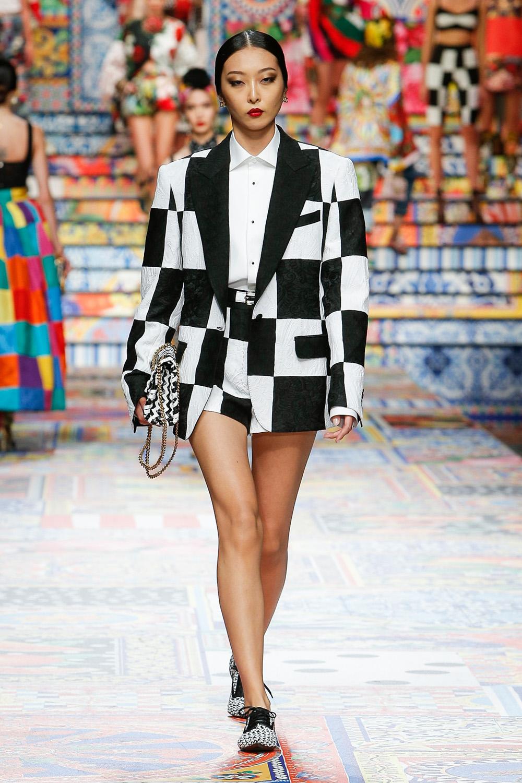 4. kép: Dolce&Gabbana