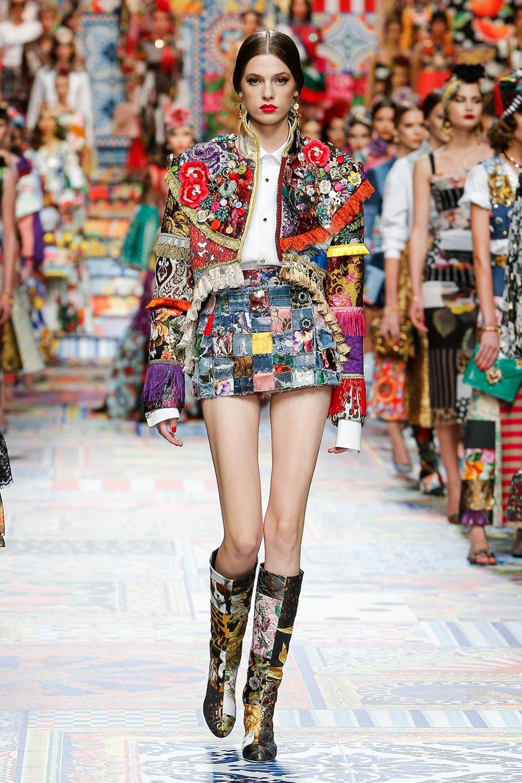 6. kép: Dolce&Gabbana