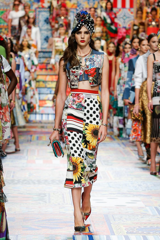 7. kép: Dolce&Gabbana