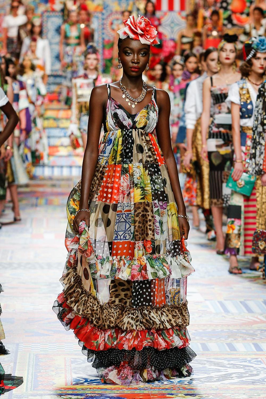 8. kép: Dolce&Gabbana