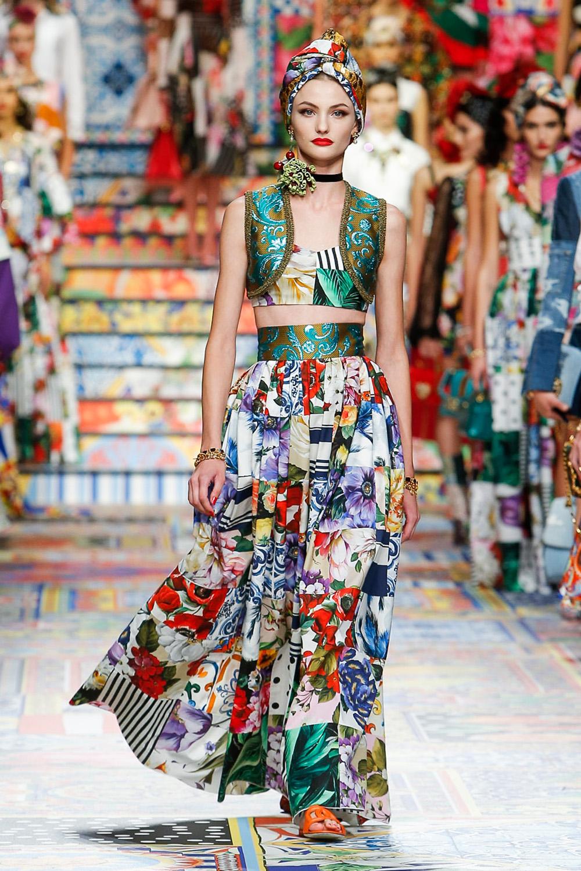9. kép: Dolce&Gabbana