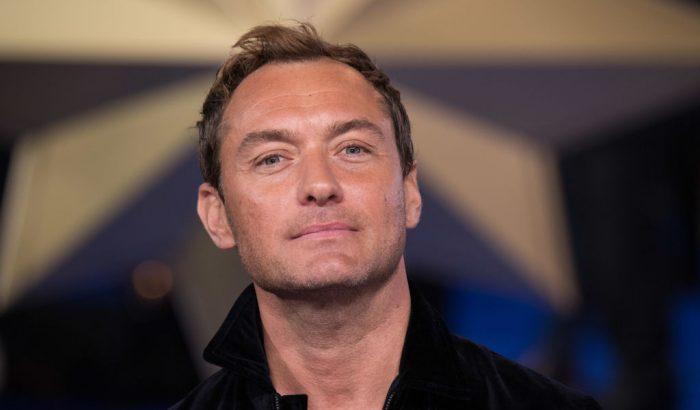 Jude Law hatszoros apuka lesz – De mit lehet tudni a színész 5 gyerekéről?