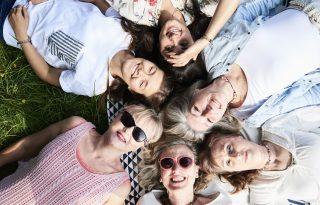 Ne legyen tabu a menopauza: éljenek a 40 feletti nők!