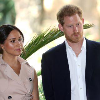 Harry és Meghan visszafizeti az adófizetők pénzét