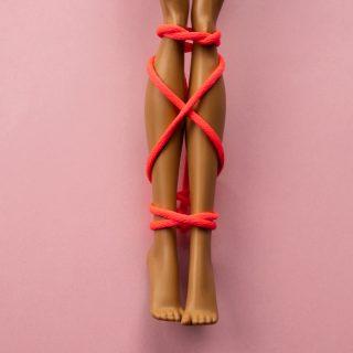 Shibari: a bizalmat erősíti a japán kötözőművészet
