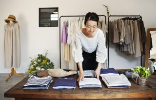 A minőségi, örök darabok vásárlása a fenntartható divat kulcsa