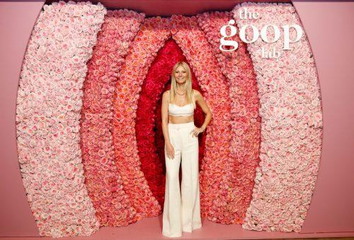 Felrobbant Gwyneth Paltrow egyik vaginaillatú gyertyája