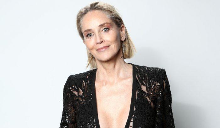 """Sharon Stone: """"Vaskos és ostoba hazugság, hogy a külső nem számít"""""""