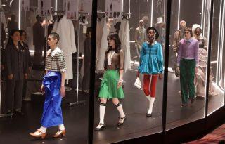 Gucci-kihívás tarol a TikTokon
