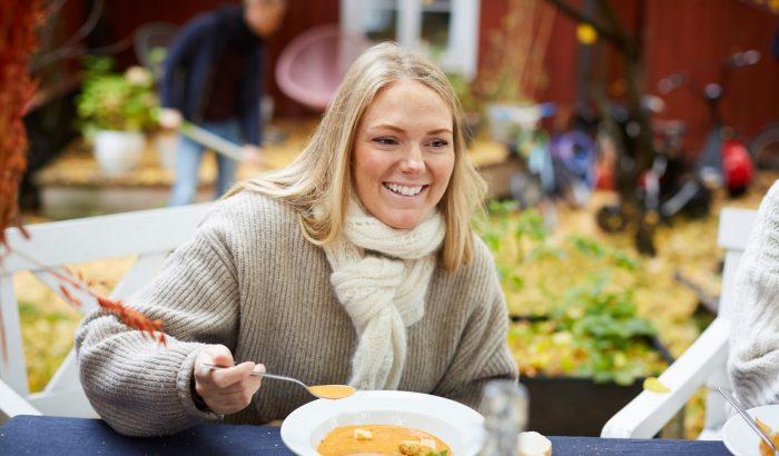 5 melengető leves, amivel méltón ünnepelhetjük az őszt