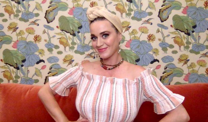 Katy Perry szerint anyának lenni felér egy teljes munkaidős állással