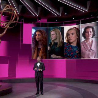 Ezek voltak a 2020-es Emmy legszebb (karantén)ruhái