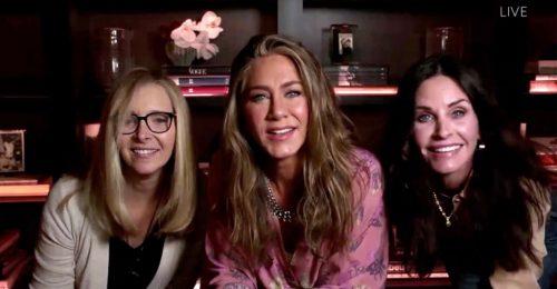 Jennifer Anistonnak köszönhetjük az Emmy legjobb pillanatait