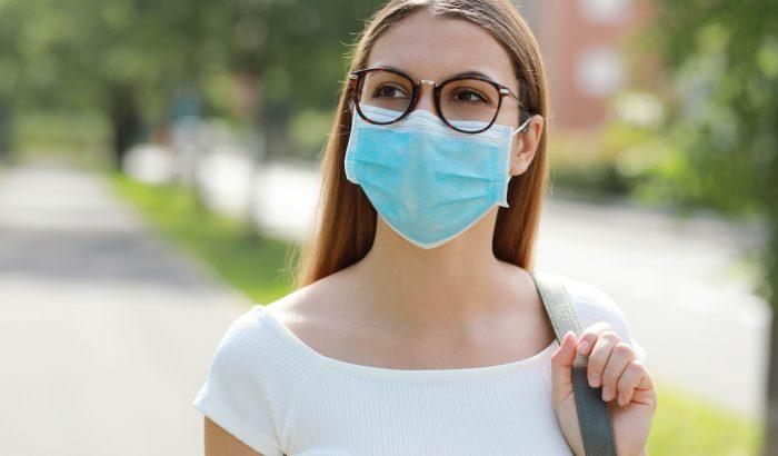 Megvéd a rövidlátás és a szemüveg a koronavírustól?