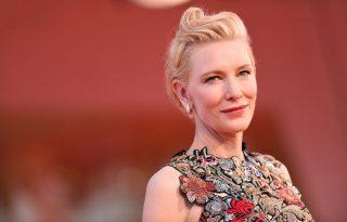 Cate Blanchett színésznek tartja magát, nem színésznőnek