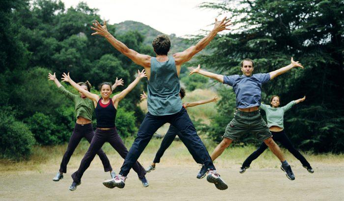 A jumping jack 3 legnagyobb előnye: miért ugráljunk minél többet?