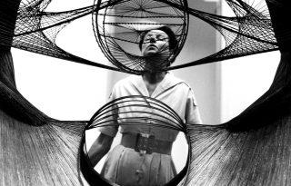 Film a művészet megszállottjáról, Peggy Guggenheimről