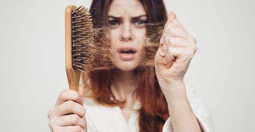 Tudj meg többet a hajhullásról és annak okairól!