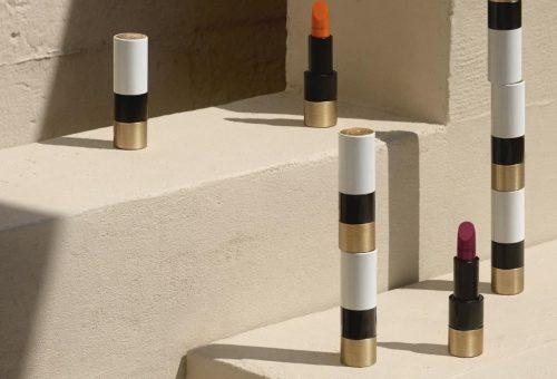 A luxus csúcsa: a Hermès új, limitált szériás rúzsokkal jött ki