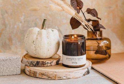 Nem szokványos őszi illatok a lakásba