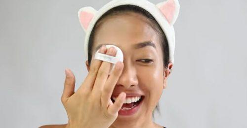 Ezért dugják full sminkben hideg víz alá az arcukat a dél-koreai nők