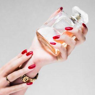 A parfümpiac állhat leghamarabb talpra a koronavírus után