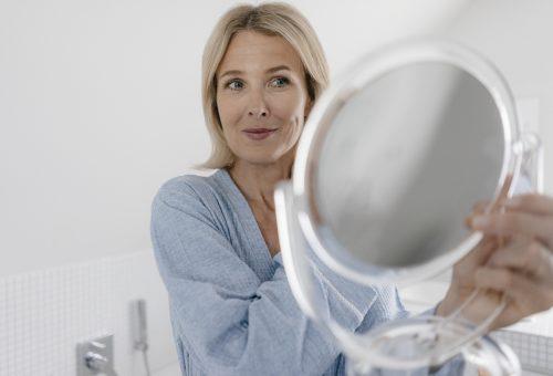 Ne legyen tabu a menopauza: mire vágyik a bőröm, ha elmúltam már 40 éves?