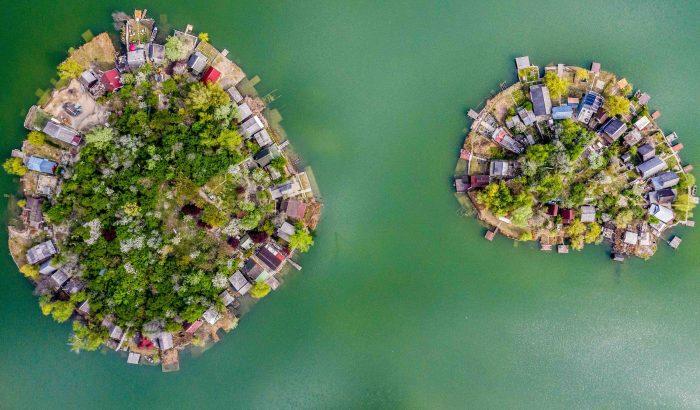 Már megnyílt a Magyar Sajtófotó Kiállítás a Capa Központban