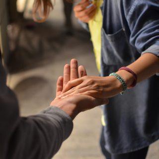 A barátságos emberek élnek legtovább, nem a legerősebbek