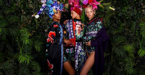 Frida Kahlo kollekcióval jött ki a magyar divatmárka