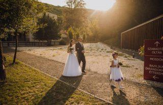 A legszebb őszi esküvői helyszínek