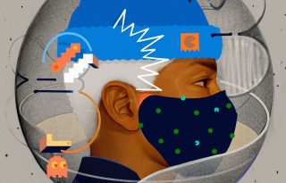 A maszkviselés pszichológiája: maszkviselők kontra maszktagadók?