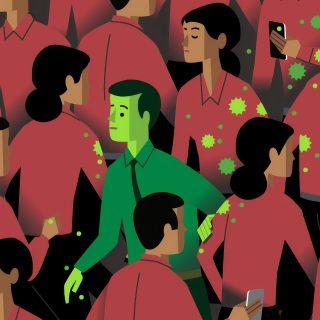 Tünetmentes fertőzöttek: mit tudunk, és mi az, ami továbbra is rejtély?