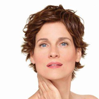 Ragyogó bőr a menopauza alatt és után