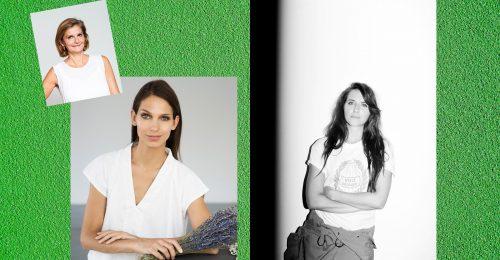Együtt a zöld úton – beszélgetés Eke Angélával és Munkácsi Brigittával