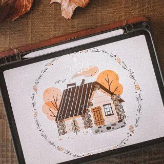 A faházak őszi idillje búcsúztatja a vidéki romantikát