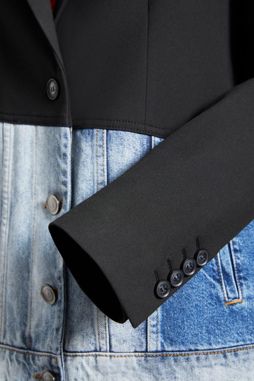 27. kép: Hybrid Jacket Desigual