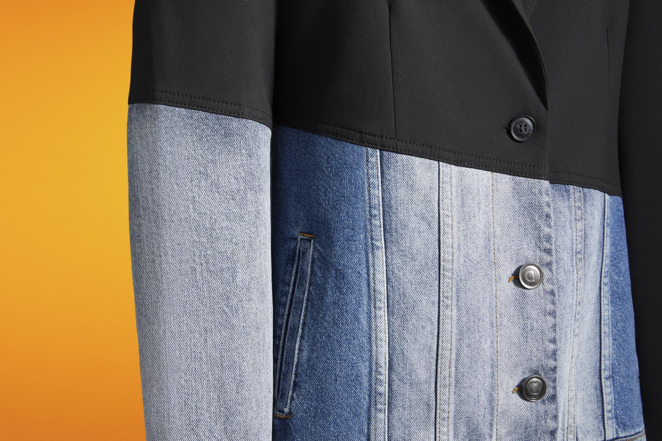 26. kép: Hybrid Jacket Desigual