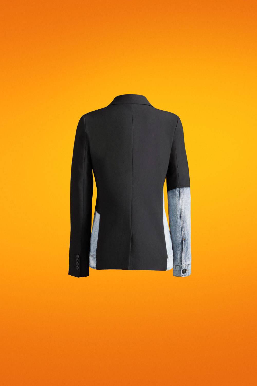 24. kép: Hybrid Jacket Desigual