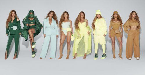 Beyoncé szexibb, mint valaha