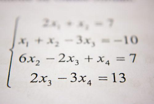 Oszd meg, és uralkodj: új képlet számolhat le a matemafóbiával