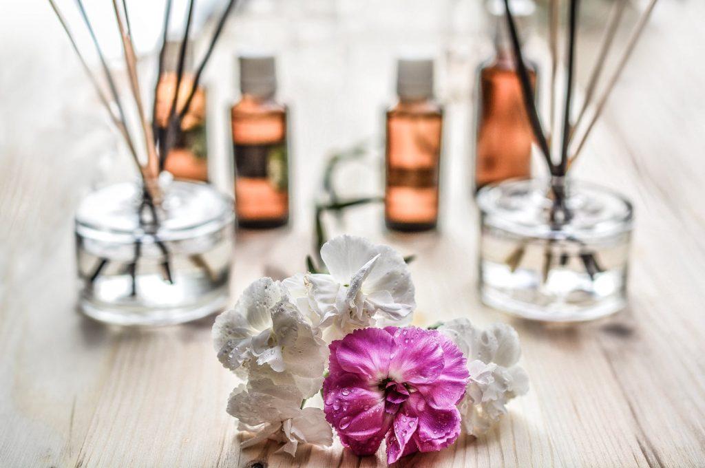 aromaterapia illoolajok