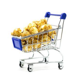 3 működő stratégia online nagybevásárláshoz