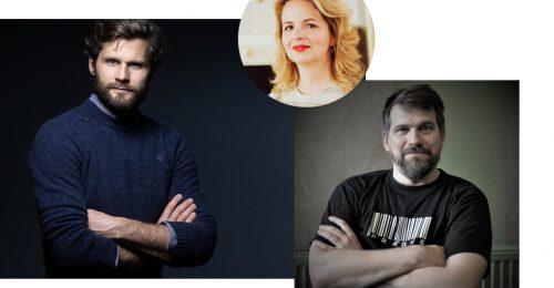 Podcast: Bovaryné színházba megy