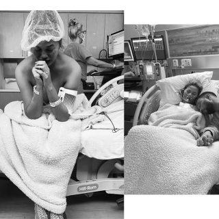 Chrissy Teigen és John Legend elvesztették a harmadik kisbabájukat